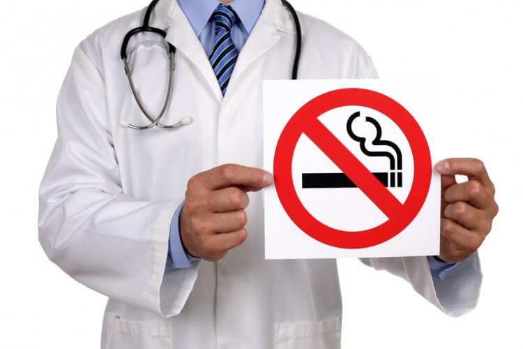 病院で行う禁煙治療