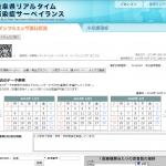 2020年の岐阜県インフルエンザ流行状況