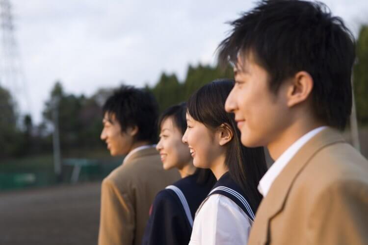 修学旅行・海外留学が予定されている高校生