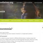 慢性不眠症とは何ですか?