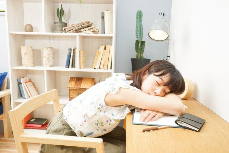 周期性四肢運動障害と昼間の眠気