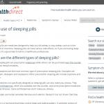高齢者で注意すべき副作用は何ですか?
